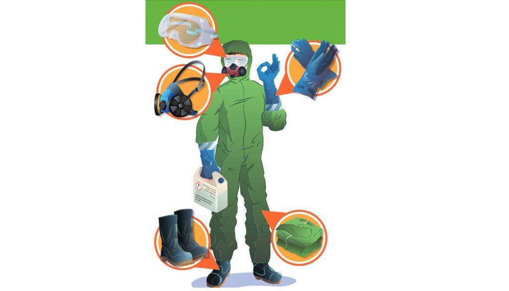 Protecciones fitosanitarias