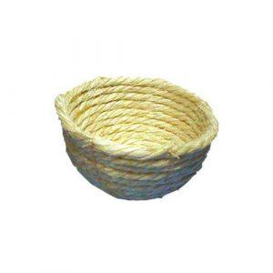 Nido de cuerda