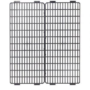 Suelo plástico para jaulas