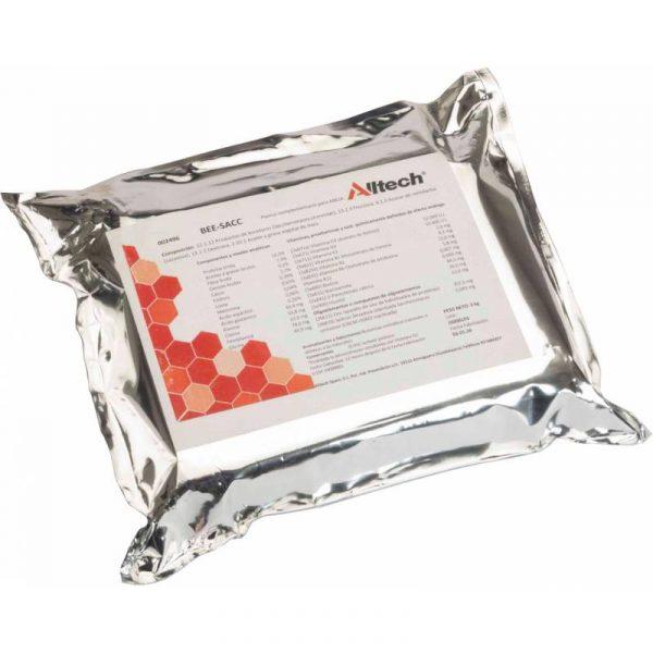 Tortas Proteicas Bee-Sacc Health Alltech