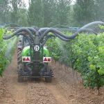 Fitosanitario tractor 2
